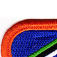160th Aviation Airborne Group Patch Oval | Upper Left Quadrant