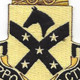 15th Sustainment Brigade Patch | Center Detail