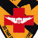 15th Med Battalion 1st Cavalry Division Army Aviation Air Ambulance Patch | Center Detail