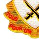 15th Cavalry Regiment Patch | Lower Left Quadrant