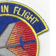 156th Airlift Squadron Patch | Upper Right Quadrant