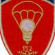 152nd Airborne Antiaircraft Artillery Battalion Patch | Center Detail