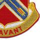 151st Field Artillery Regiment Patch | Lower Right Quadrant