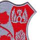 151st Chemical Battalion Patch | Upper Right Quadrant