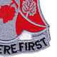 151st Chemical Battalion Patch | Lower Right Quadrant