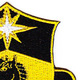 151st Cavalry Regiment Patch | Upper Right Quadrant
