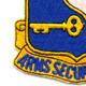 143rd Infantry Regiment Patch | Lower Left Quadrant