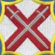 142nd Battlefield Surveillance Brigade Patch   Center Detail