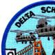 140th Aviation Transport G Company Patch | Upper Left Quadrant