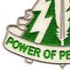 13th Psychological Operations Battalion Patch | Lower Left Quadrant