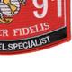 1391 Bulk Fuel Specialist MOS Patch   Lower Right Quadrant