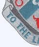 135th Infantry Regiment Patch   Lower Left Quadrant