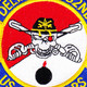 132nd Aviation Cavalry Regiment Delta Company Patch | Center Detail