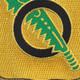 131st Armored Regiment DUI Patch | Center Detail