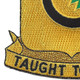 131st Armored Regiment DUI Patch | Lower Left Quadrant
