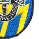 12th Special Forces Group With Crest Flash Patch | Lower Right Quadrant