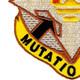 12th Psychological Operations Battalion Patch   Lower Left Quadrant