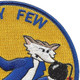 12th Fighter Bomber Squadron Patch | Upper Right Quadrant