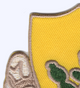 12th Cavalry Regiment Patch