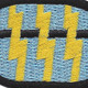 12th Airborne Special Forces Group Patch Oval | Center Detail