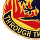 126th Chemical Battalion Patch   Lower Left Quadrant