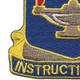 183rd Infantry Regiment Patch   Lower Left Quadrant