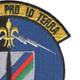 17th STS Special Tactics Squadron Patch | Upper Right Quadrant
