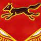 178th Field Artillery Regiment Patch | Center Detail