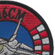 125th Fighter Squadron F-16M Patch | Upper Right Quadrant