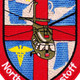 1256th Aviation Medical Company Air Ambulance Patch | Center Detail