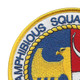 11th Amphibious Squadron Patch | Upper Left Quadrant