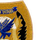 11th Airborne Recon Patch | Upper Right Quadrant