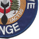117th FW Warren Grove Range Patch | Lower Right Quadrant