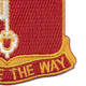 116th Engineer Battalion Patch | Lower Right Quadrant