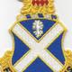 113th Infantry Regiment Patch | Center Detail