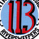 113 River Sweepers Mine Division Patch | Center Detail