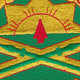 111th Ordnance Group Patch | Center Detail