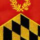 110th Field Artillery Regiment Patch | Center Detail