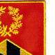 110th Field Artillery Regiment Patch | Upper Right Quadrant