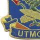 110th Chemical Battalion Patch | Lower Left Quadrant