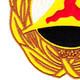 10th Psychological Operations Battalion Patch | Lower Left Quadrant