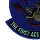 10th Missile Squadron Patch   Lower Left Quadrant