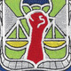 10th Military Police Battalion Patch | Center Detail
