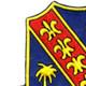 148th Field Artillery Battalion Patch | Upper Left Quadrant