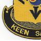 145th Cavalry Regiment Patch | Lower Left Quadrant