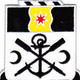 10th Engineer Battalion Patch | Center Detail
