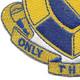10th Armor Infantry Battalion Patch   Lower Left Quadrant