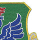 106th Rescue Wing Patch-READINESS | Upper Right Quadrant