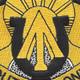105th Cavalry Regiment Patch | Center Detail