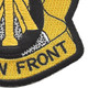 105th Cavalry Regiment Patch | Lower Right Quadrant